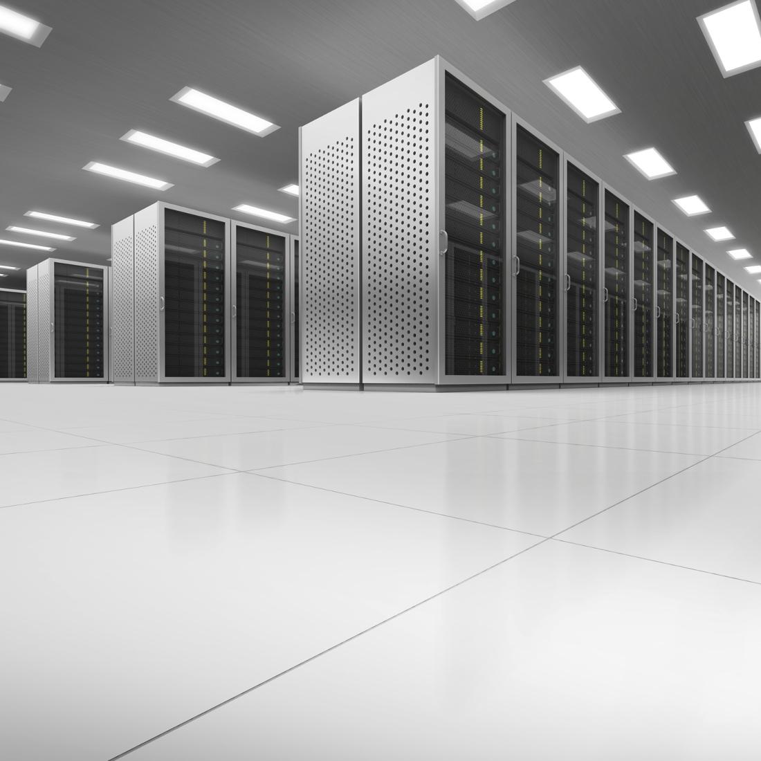 RO RANKS WORLDWIDE IN DATA CENTER CONSTRUCTION