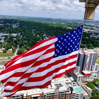 Photo by Rogers-O'Brien Construction in Austin, Texas. Image may contain: sky and outdoor