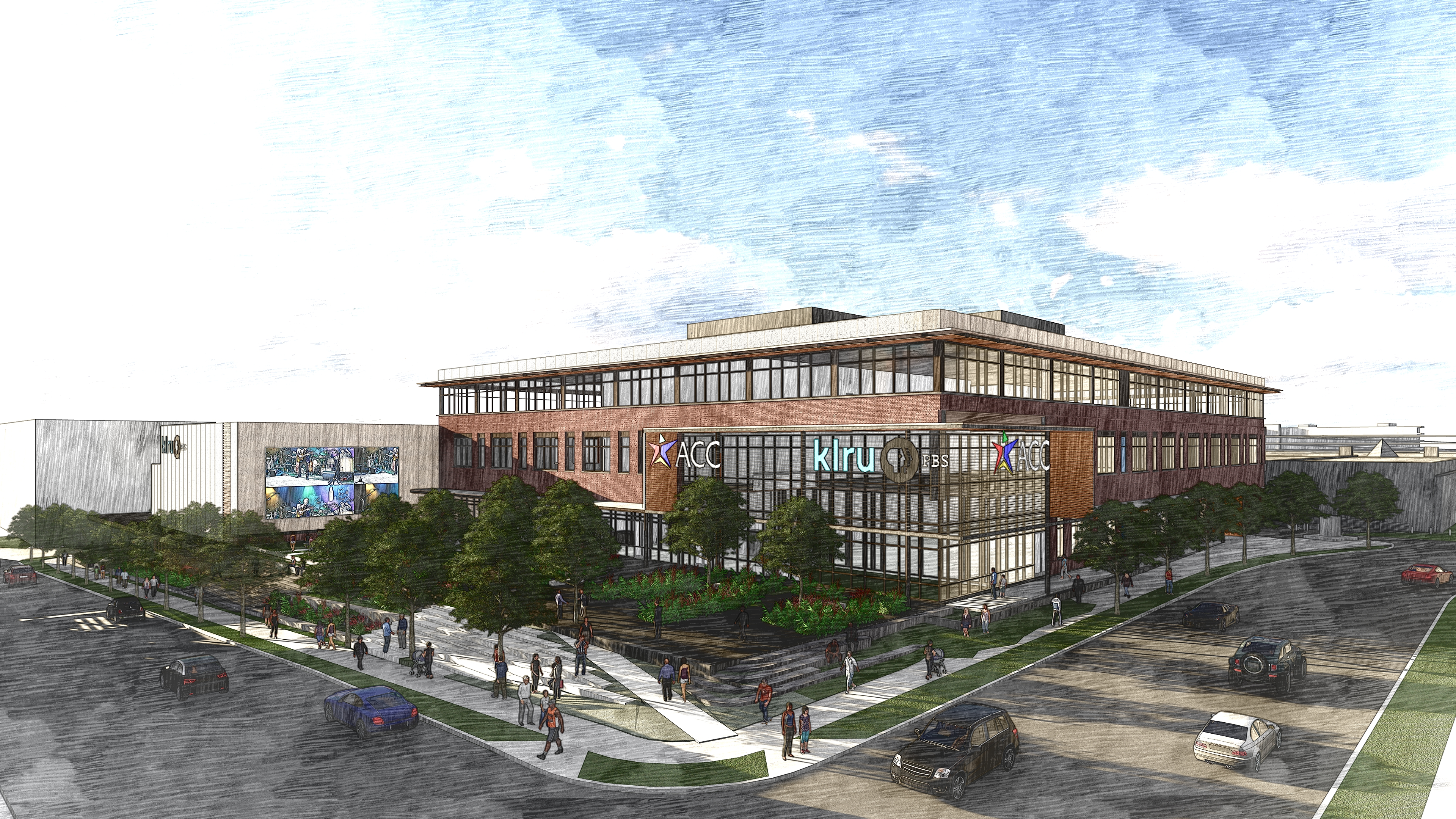 Austin Community College - Highland Campus