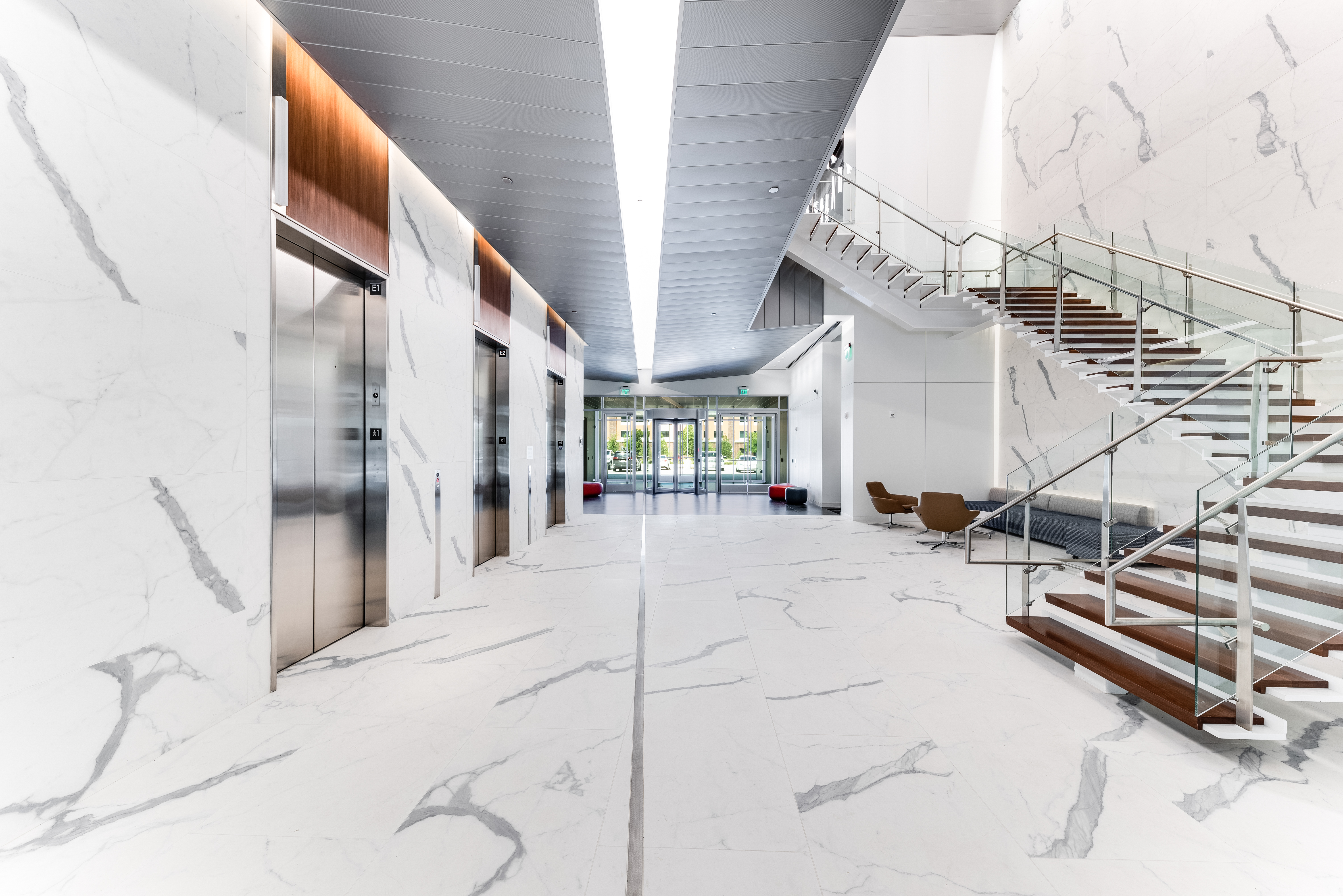 Legacy Corporate Center 3
