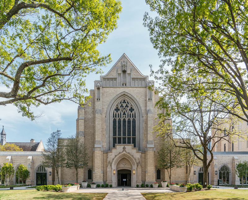 Highland Park Presbyterian Church